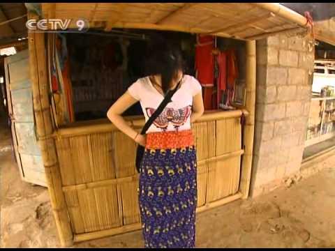 【Travelogue HQ】 Ethnic Odyssey (03) Dai Ethnic of Yunnan 1/2