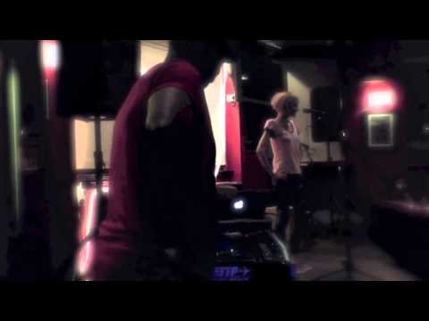 Flaviyake LIVE 'Womanly Woman', Pimlico, London 7.09.12