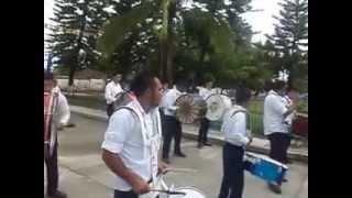 san juan de opoa, Copan Honduras
