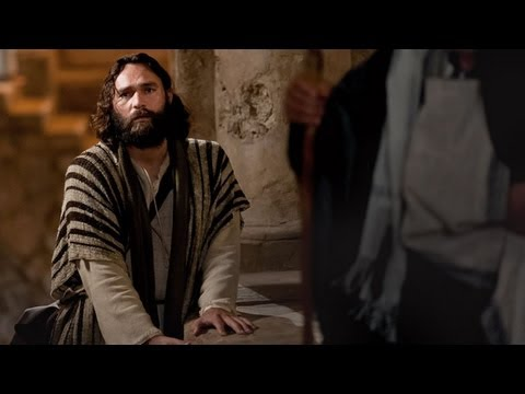 Jesus Is Tried by Caiaphas; Peter Denies Knowing Him