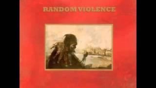 Jak Progresso - Random Violence (2007) [full album]