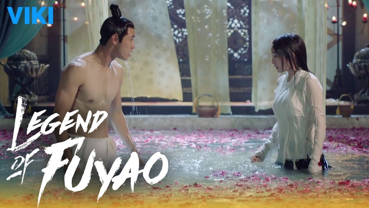 Download Legend of Fuyao - EP21 | Shirtless Ethan Juan Spars With Yang Mi [Eng Sub]