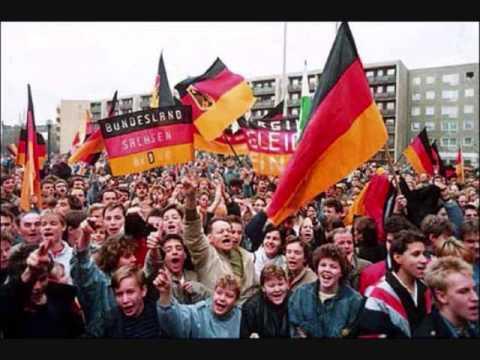 Berlin Wall's fall~music video~