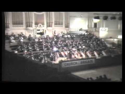 CL&CGB National Band De Montfort Hall