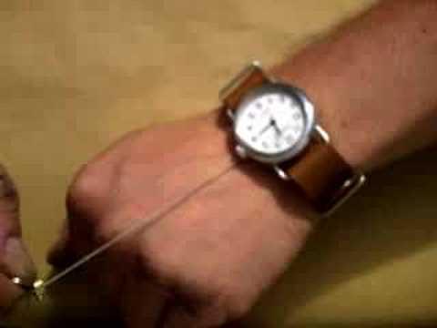 garotte watch - YouTube