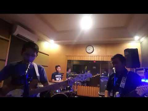 Ungu - Saat Indah Bersamamu cover by Dennis and friends