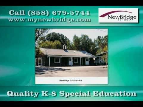 Private School Poway CA NewBridge School