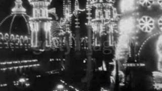 Coney Island, Luna Park By Night (excerpt) 1905