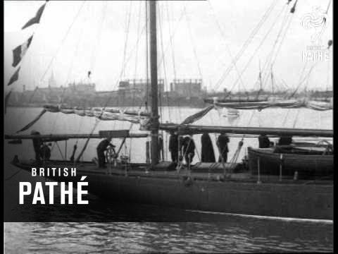To Lift That Cup - Southampton  (1920)