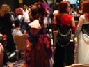 Dragon Con 2008- Saturday- Dawn Contest Part 2