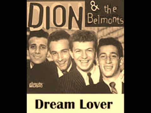 Dion and the Del-Satins - Dream Lover + LYRICS