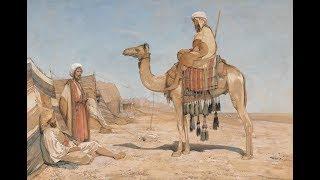 كيف تطورت اللغة العربية؟ (من أول من تكلم اللغة العربية)