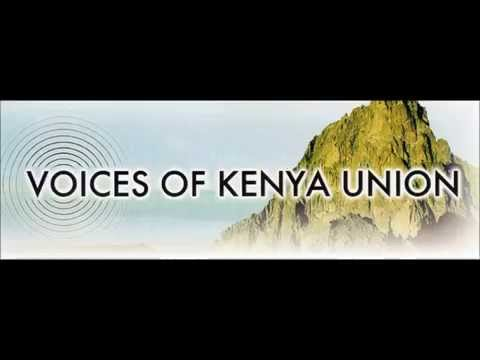 Voice of Kenya (Asian Division) signature tune