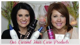 Our Hair Care Products | The2Orchids
