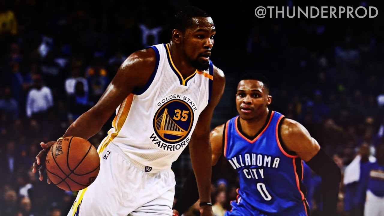 Image result for kd vs westbrook