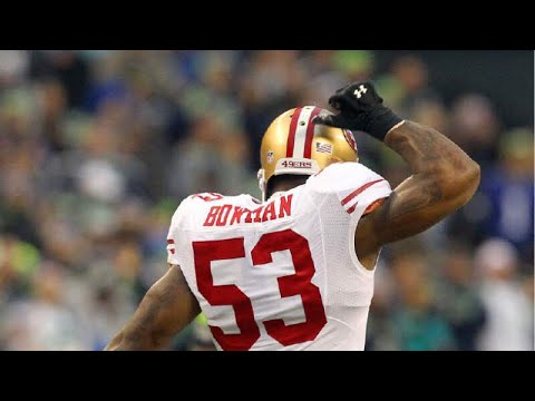 Oakland Raiders Get Navarro Bowman At MLB - Titans Top Colts NFL Live