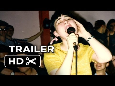 The Punk Singer Official Trailer 1 (2013) - Documentary HD