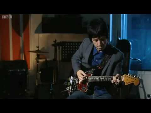 Johnny Marr - 'This Charming Man' - 2007