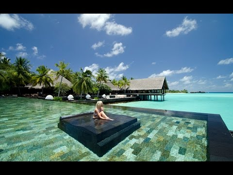 Top 10 most luxurious hotel brands in the world