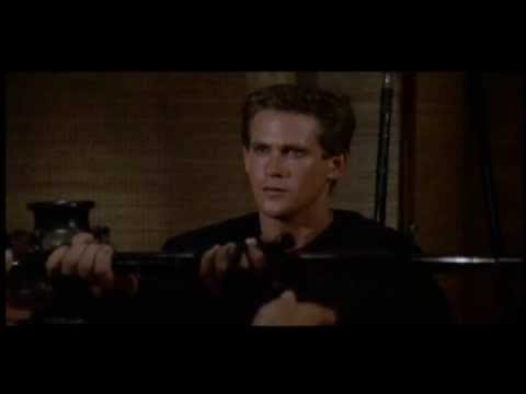American Ninja:You are ready my son. streaming vf