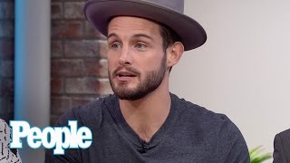 Younger: Nico Tortorella On Gender, Sexuality & 'The Love Bomb' Podcast | People NOW | People