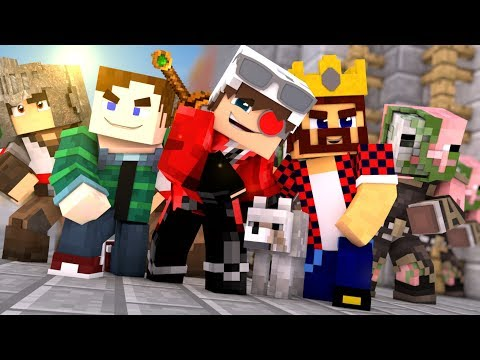 видео: ОСАДА ЗАМКА В МАЙНКРАФТЕ! АИД, ХЭЛД И ДЕМАСТЕР ПРОТИВ 60 ЧЕЛОВЕК! Minecraft Castel Siege