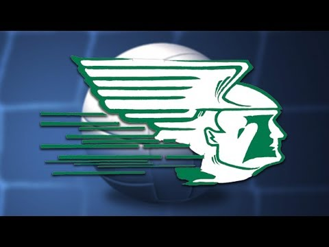 Greenway Volleyball Gets Win Over Duluth Marshall thumbnail