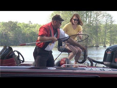 Florida's License-free Freshwater Fishing Days