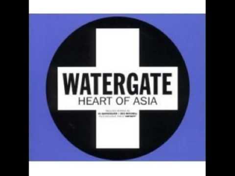 Watergate - Heart of Asia (Radio Edit)