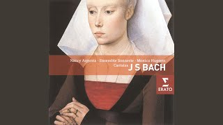 """Cantata No. 51, """"Jauchzet Gott in allen Landen"""" BWV 51: Aria: Höchster, mache deine Güte"""