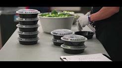 PDX Meal Prep