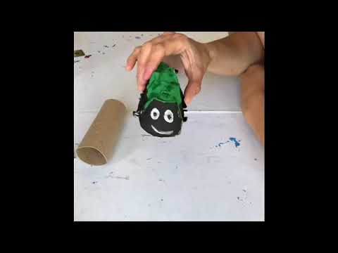 San Diego Academy 1st grade art lesson #6