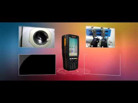 ST317 Telcom Test PDA with ADSL VDSL ONT emulation tester optical power meter RJ45 port