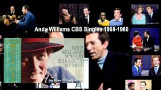 andy williams CBS  singles 1967-1980-16