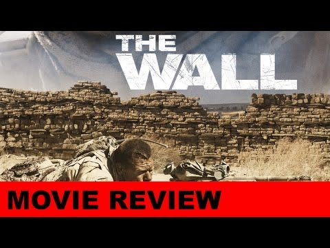 The Wall movie review