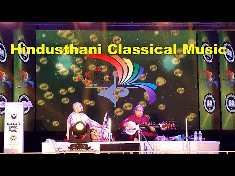 Indian Classical Musician Pandit Tejendra Narayan Majumdar | Sarod Instrumental Music