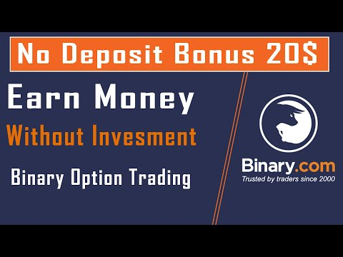 Earn Money In Online Without Investment In Binary Option Trading At Home In Tamil
