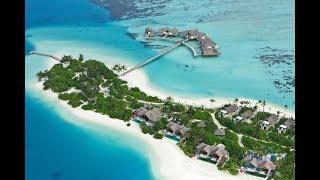 Отель NIYAMA PRIVATE ISLAND 5 LUXURY Мальдивы самый честный обзор от ht kz