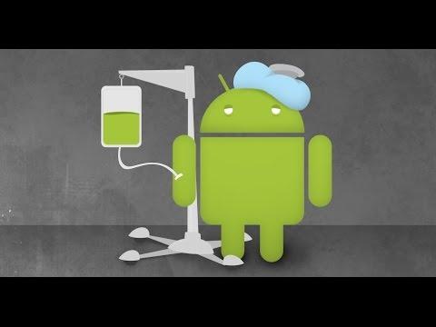 Fix Android Bugs||مشاكل وحلول اندرويد