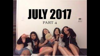 Video JULY 2017 Pt. 4 (OTIS COLLEGE SUMMER OF ART) download MP3, 3GP, MP4, WEBM, AVI, FLV Juli 2018