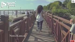 Kabhi Jo Badal Barse | Neha Kakkar | Love Song | LOVE HURTS |