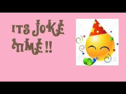 its joke time part 2