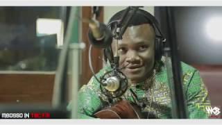 Mbosso - PICHA YAKE Media tour ( TBC FM )part2