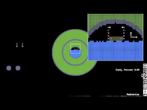 Repeat The Powder Toy: Plasma Nuke by PowderToyGuru - You2Repeat