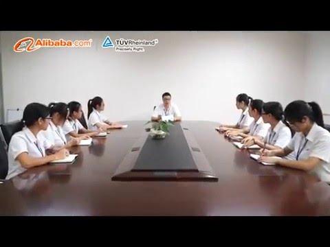 China Book Printing Alibaba VIP supplier -- Shenzhen Jinhao Color Printing Co., Ltd