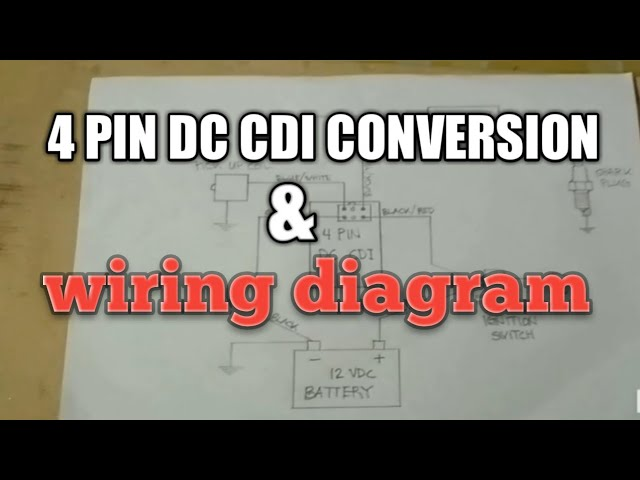 4 Pin Cdi Wiring Diagram from i.ytimg.com