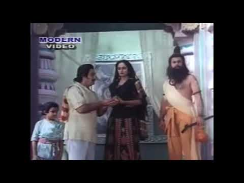 Raja Harishchandra movie song