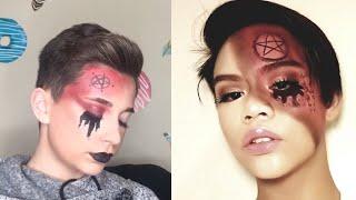 Recreating my followers makeup look