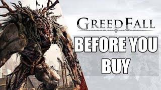 Greedfall - 14 Things You Need To Know Before You Buy