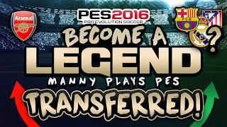 BECOME A LEGEND! #17 |PES 2016! |
